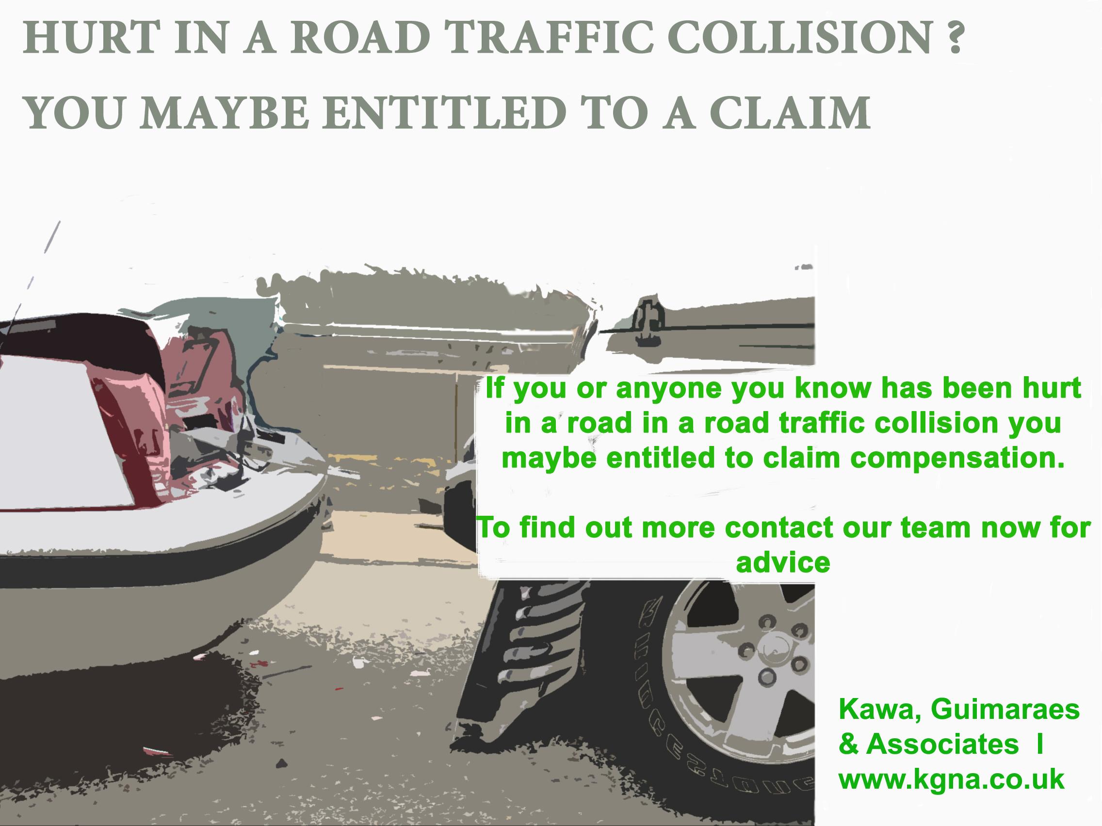 car crash copy